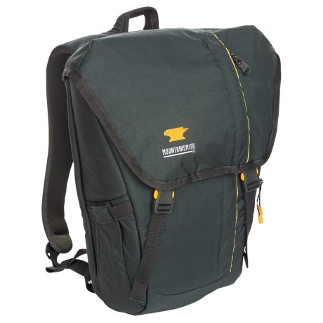 Mountainsmith Spectrum Camera Backpack in Anvil Grey