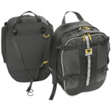 Mountainsmith Switchback Bike Panniers - Pair