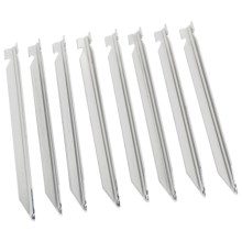 Mountainsmith Tent V-Stakes - Aluminum, Pack of Eight in See Photo - Closeouts