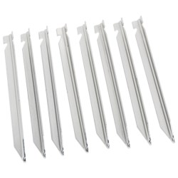 Mountainsmith Tent V-Stakes - Aluminum, Pack of Eight in See Photo