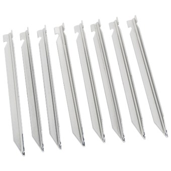 Mountainsmith Tent V-Stakes - Aluminum, Pack of Eight