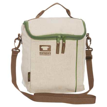 Mountainsmith The Sixer Cooler in Hemp Natural - Closeouts