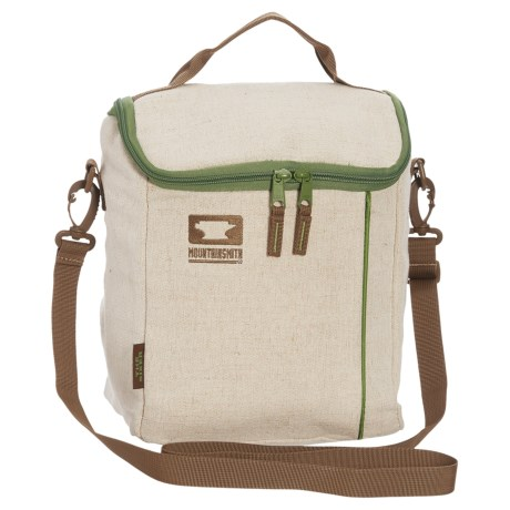 Mountainsmith The Sixer Cooler in Hemp Natural
