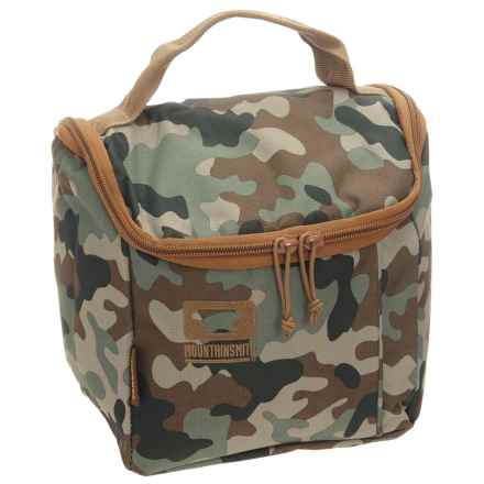 Mountainsmith The Takeout Cooler in Dark Camo - Closeouts