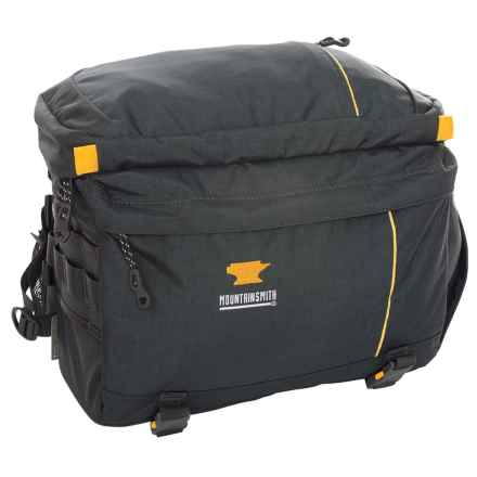 Mountainsmith Tour FX Camera Bag in Anvil Grey - Closeouts