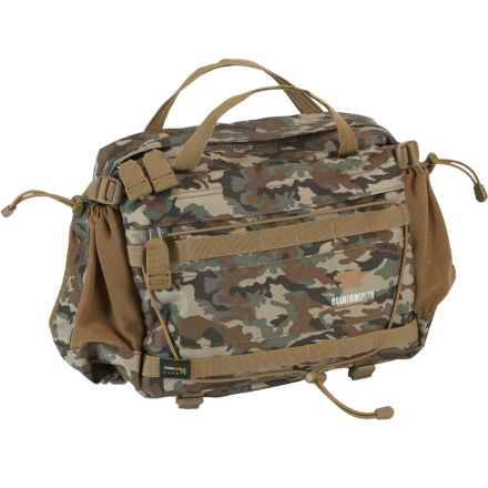 Mountainsmith Tour Lumbar Pack in Dark Camo - Closeouts