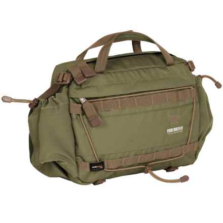 Mountainsmith Tour Lumbar Pack in Hops - Closeouts