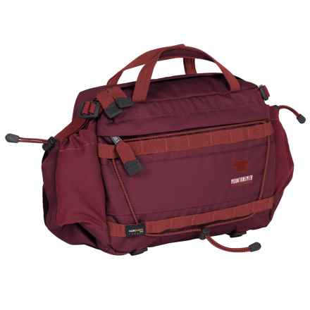 Mountainsmith Tour Lumbar Pack in Huckleberry - Closeouts