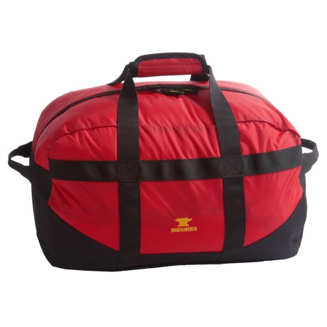 Mountainsmith Travel 140L Duffel Bag - XL in Heritage Red
