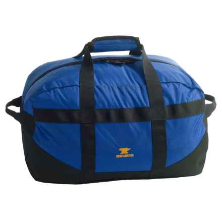 Mountainsmith Travel 97L Duffel Bag - Large in Azure Blue - Closeouts