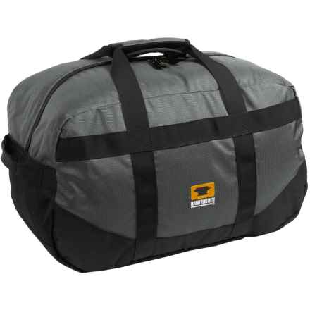 Mountainsmith Travel Duffel Bag - Large in Anvil Grey - Closeouts