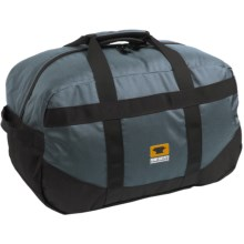 Mountainsmith Travel Duffel Bag - Large in Lotus Blue - Closeouts