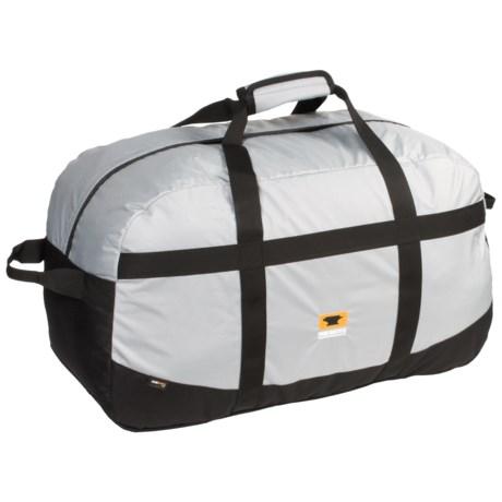 Mountainsmith Travel Duffel Bag - Large in Lunar Grey