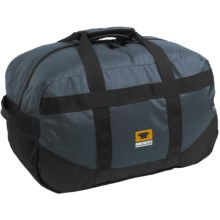 Mountainsmith Travel Duffel Bag - Large in Tempest Blue - Closeouts