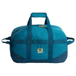 Mountainsmith Travel Duffel Bag - Medium in Glacier Blue