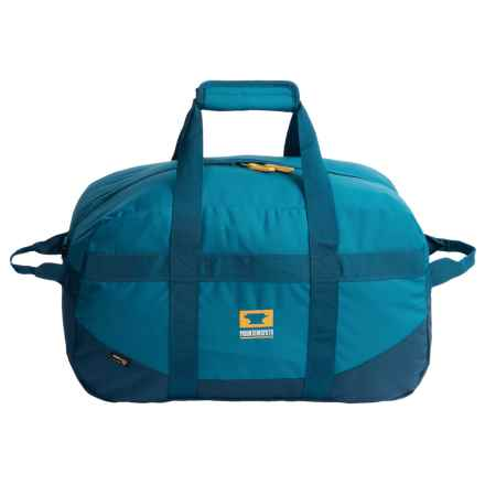 Mountainsmith Travel Duffel Bag - Medium in Glacier Blue - Closeouts
