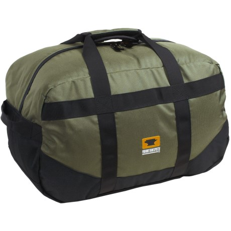Mountainsmith Travel Duffel Bag - Medium in Pinon Green