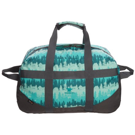 Mountainsmith Travel Duffel Bag - Medium in Sky Country - Closeouts b5ea7f7b339f8