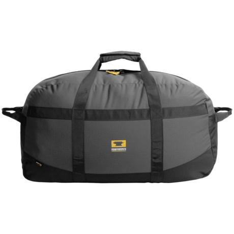 Mountainsmith Travel Duffel Bag - XL in Anvil Grey