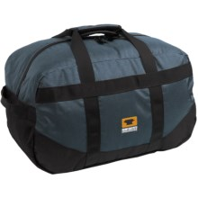 Mountainsmith Travel Duffel Bag - XL in Tempest Blue - Closeouts