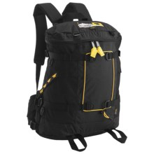 Mountainsmith Tyrol Backpack in Black - Closeouts