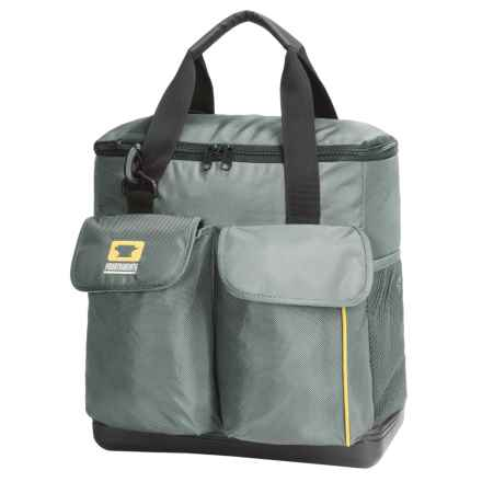Mountainsmith Utilitote Bag - Small in Charcoal Grey - Closeouts