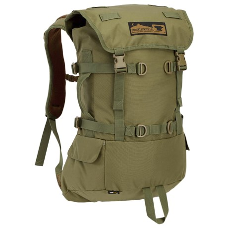 Mountainsmith Wizard 29L Backpack in Hops