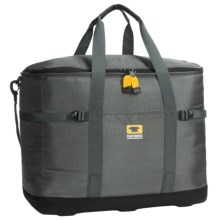 Mountainsmith Zip Top Tote Bag - Large in Charcoal - Closeouts