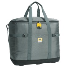 Mountainsmith Zip Top Tote Bag - Medium in Charcoal - Closeouts