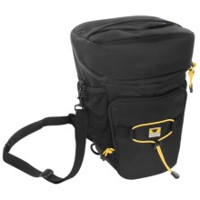 Mountainsmith Zoom Camera Case - Large in Black - Closeouts