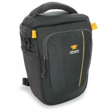Mountainsmith Zoom Camera Case - Medium in Anvil Grey - Closeouts