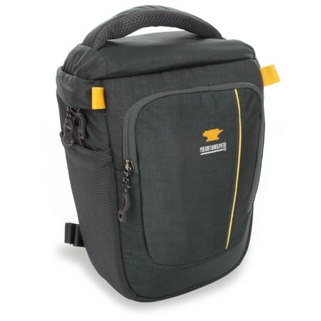 Mountainsmith Zoom Camera Case - Medium in Anvil Grey
