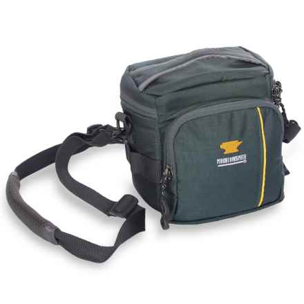 Mountainsmith Zoom Camera Case - Small in Anvil Grey - Closeouts