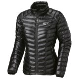 Mountian Hardwear Ghost Whisperer Down Jacket - 850 Fill Power (For Women)
