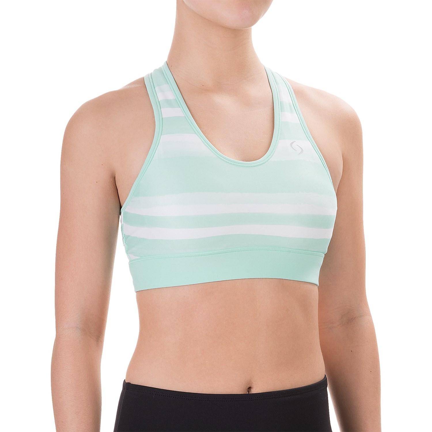 21aeb8b158a Moving Comfort Brooks SureShot Racer Sports Bra (For Women) - Save 55%