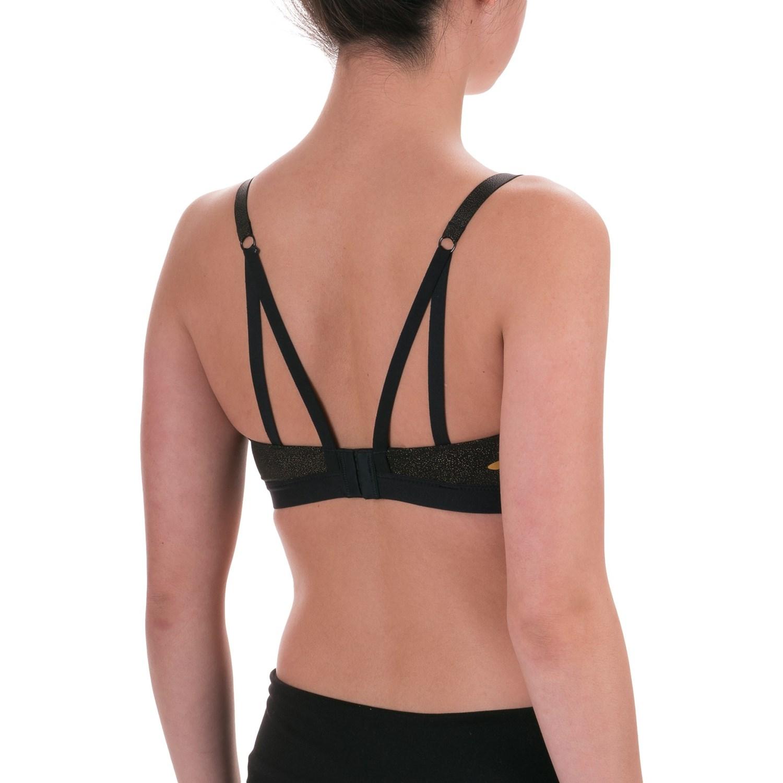 3b146a652 Moving Comfort FineForm Sports Bra - Medium Impact (For Women)