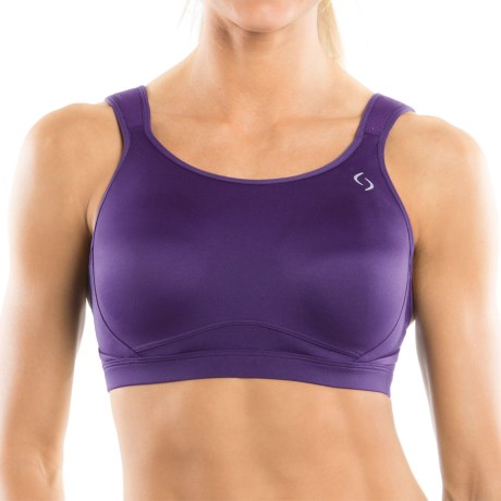Moving Comfort Maia Sports Bra (For Women) in Gem