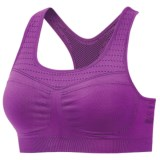 Moving Comfort Serena Sports Bra - Racerback (For Women)