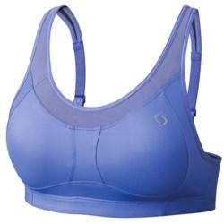 Moving Comfort Vero Sports Bra - Medium Impact (For Women) in Cosmic