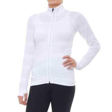 MPG Embody 3.0 Jacket (For Women) in White - Closeouts