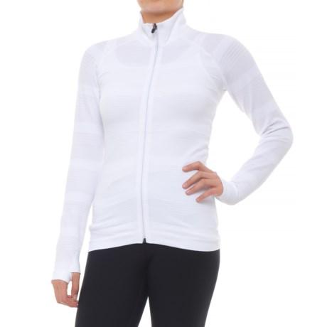 MPG Embody 3.0 Jacket (For Women) in White