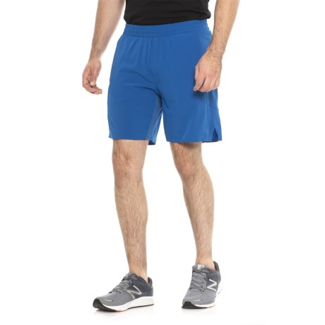 MPG Hype 3.0 Running Shorts (For Men) in Cobalt