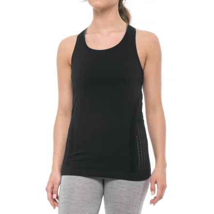 MPG Liza Tank Top (For Women) in Black - Closeouts