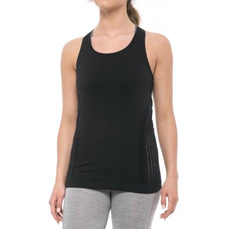 MPG Liza Tank Top (For Women) in Black