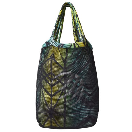 MPG Mixer Tote Bag in Black Eclipse