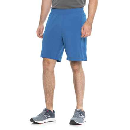 MPG Momentum 3.0 Shorts - Built-in Liner (For Men) in Cobalt - Closeouts