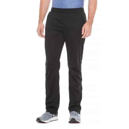 MPG Second Wind Running Pants (For Men) in Black - Closeouts