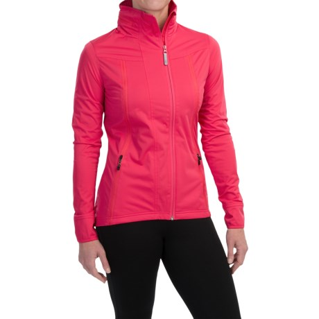 MPG Tempest Commuter Jacket (For Women)