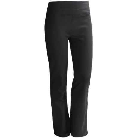 MSP by Miraclesuit Tummy Control Bootcut Pants (For Plus Size Women)