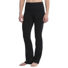 MSP by Miraclesuit Wear to the Office Yoga Pants (For Women) in Black - Closeouts
